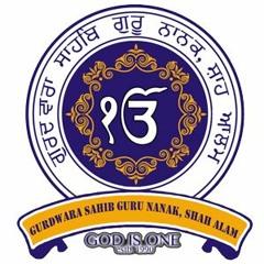 Gurdwara Sahib Guru Nanak, Shah Alam