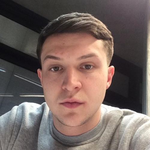 Ellis Dagnall's avatar