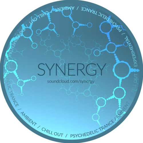 Synergy's avatar