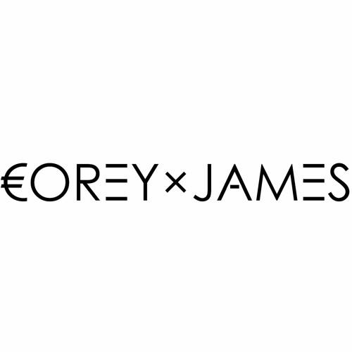 Corey James's avatar