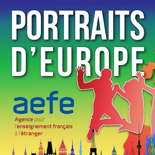 Portraits d'Europe's avatar