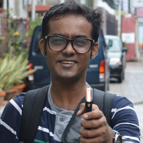 Soumyo Das's avatar