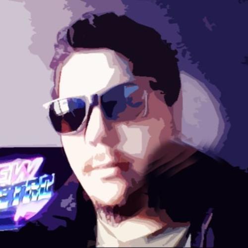 Nick Attin's avatar