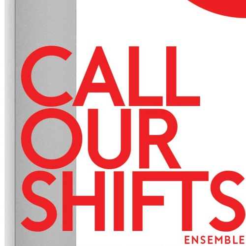 CALL OUR SHIFTS's avatar