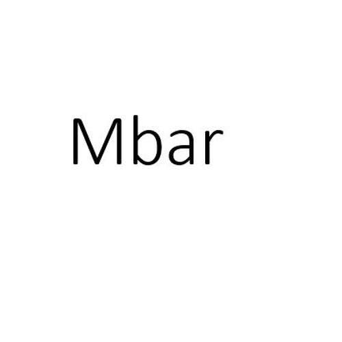 M-BAR's avatar