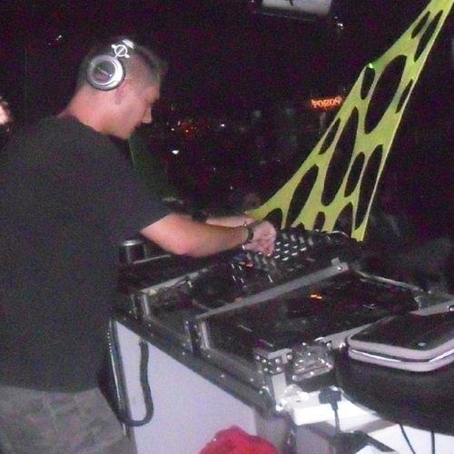 DJ Zero One SA's avatar