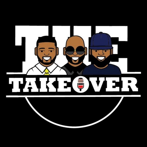 The Takeover Podcast Show's avatar