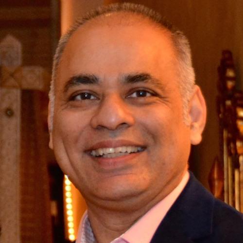 Amer Khan, MD's avatar
