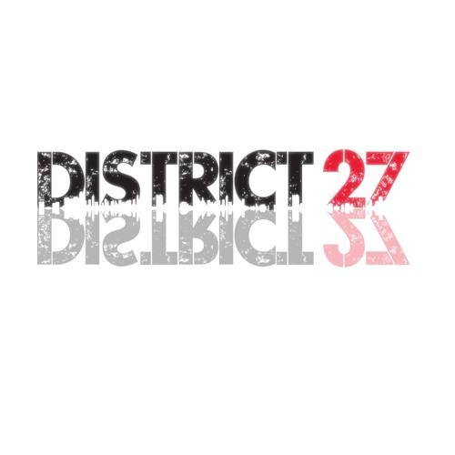 District 27's avatar