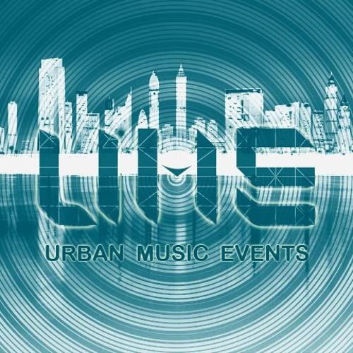 [UME] - Urban Music Events's avatar