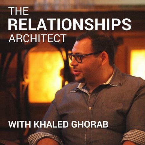 The Relationships Architect's avatar
