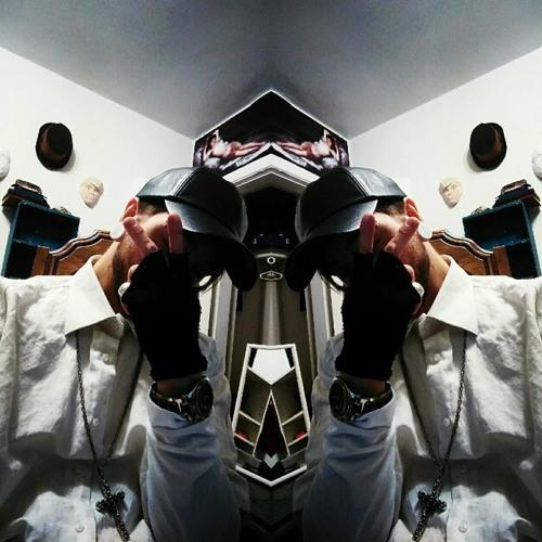 ‡ NOMADIC Ω's avatar