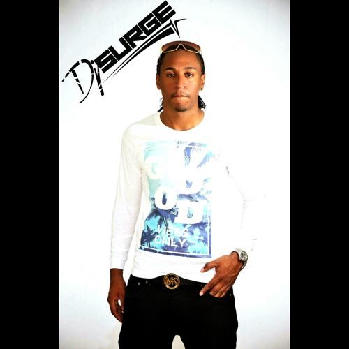 DJ SurgeFX's avatar