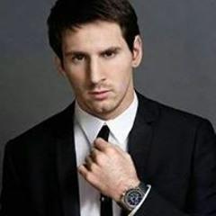 Lukáš Messi Gorol