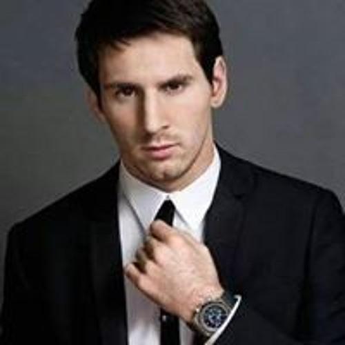 Lukáš Messi Gorol's avatar