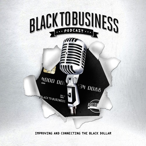 Black to Business's avatar