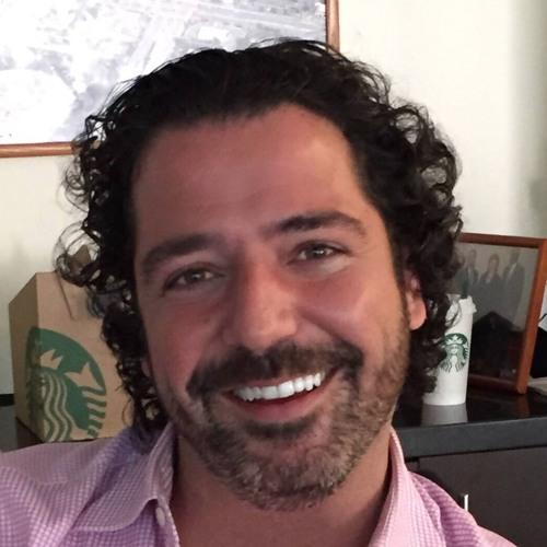 Michael Pottern's avatar