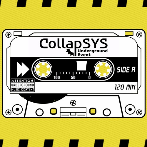Collapsys Crew's avatar