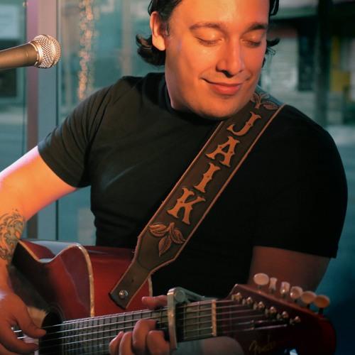 Jaik Yanez's avatar