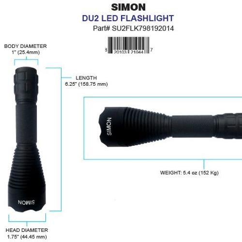 LED Flashlight's avatar
