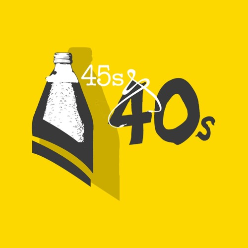 45s and 40s's avatar