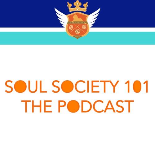 Soul Society 101's avatar