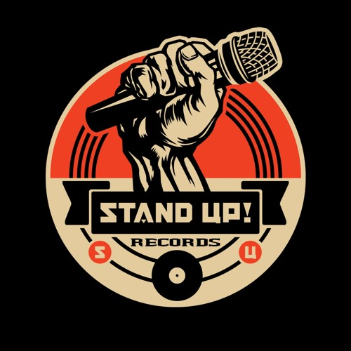 Stand Up! Records's avatar