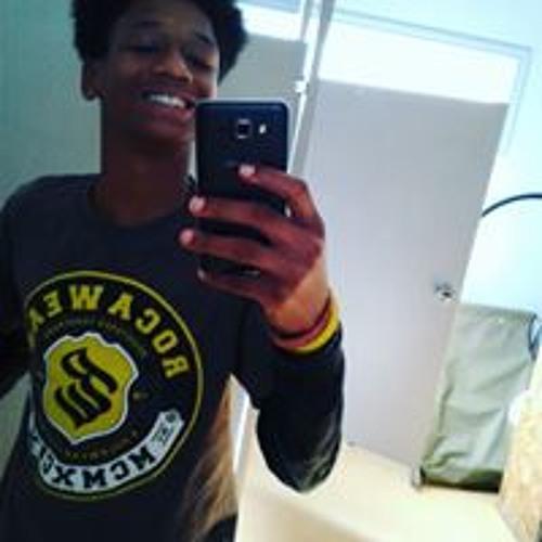 Omari Wilson's avatar