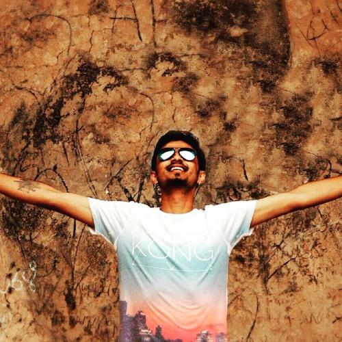 Mithun Ponnanna's avatar