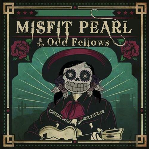 Misfit Pearl's avatar