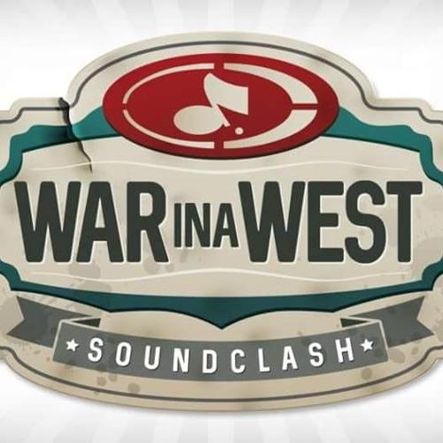 War ina West Soundclash's avatar