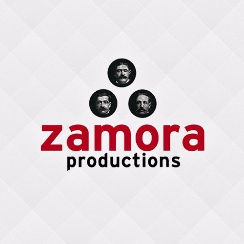 Zamora Productions's avatar