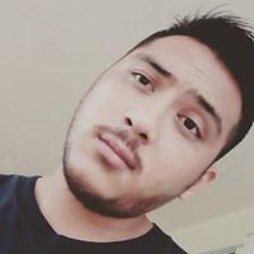 Damian Pua's avatar