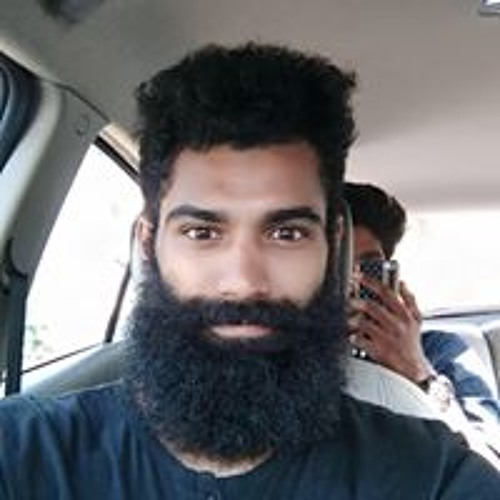 Shamraz Shammu's avatar