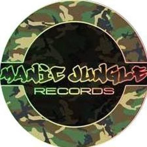 Manic Jungle.Manic Beats.'s avatar