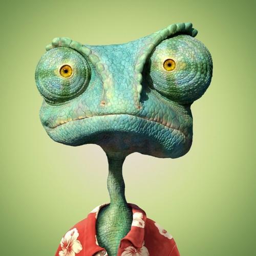 CaMeLeoN's avatar