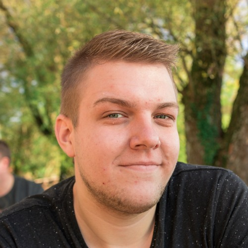 Alexander Klarmann's avatar