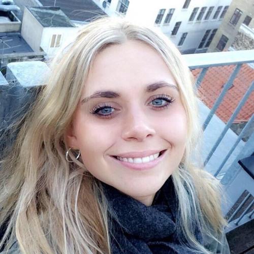 Michelle Louise Villsen's avatar