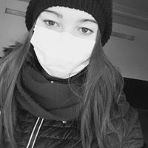 Ксюша Баеш's avatar