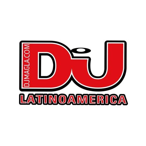 DJ Mag Latinoamérica's avatar