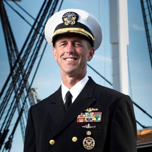 Chief of Naval Operations Adm. John Richardson's avatar