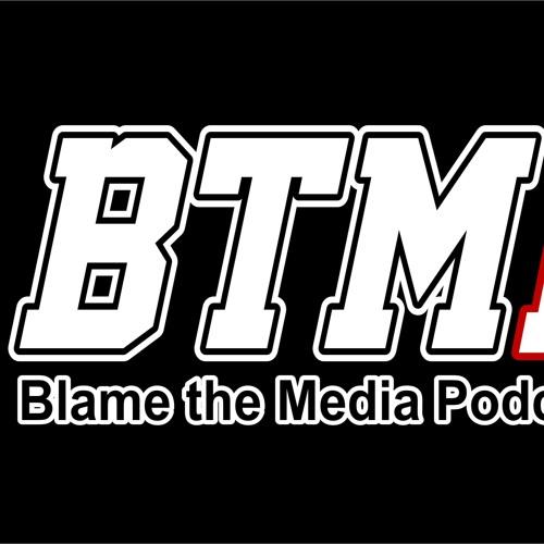 Blame The Media's avatar