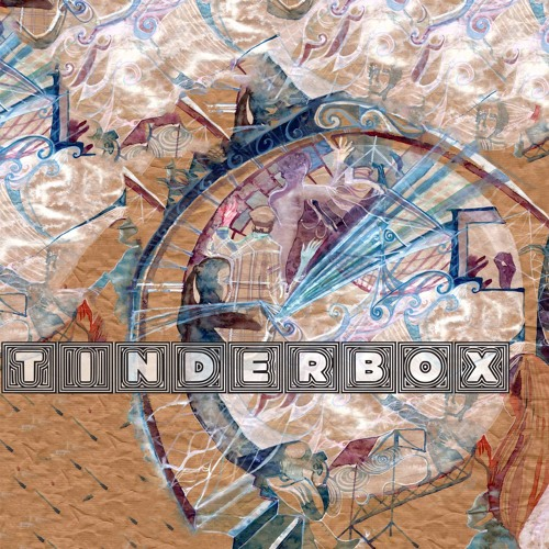 Tinderbox Collective's avatar