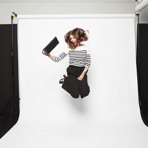 Céline Radelet's avatar