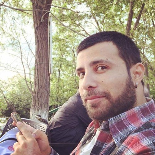 serkanbeyde's avatar