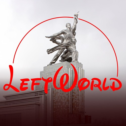 Leftworld's avatar