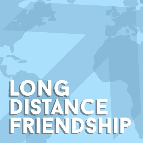 Long Distance Friendship's avatar