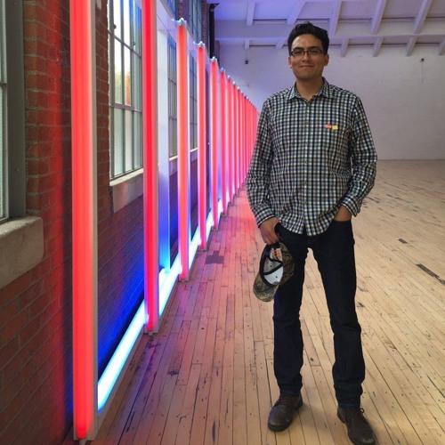 Luis Rata's avatar