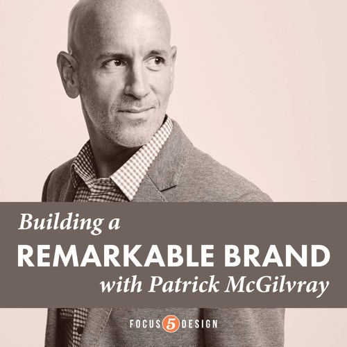 Building a Remarkable Brand's avatar