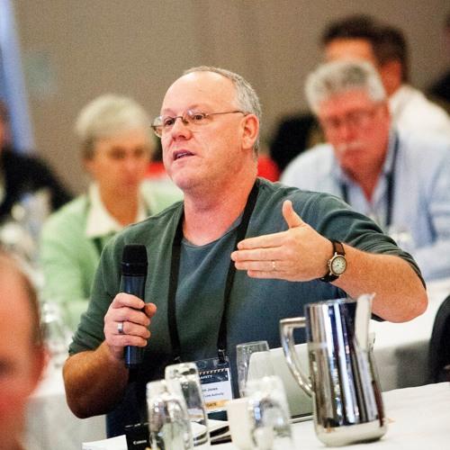 SafetyAtWorkBlog - Michael Quinlan Interview